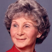 Frances Ann Burks
