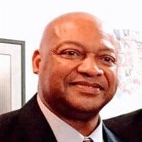 Thomas Edward Perry Jr.