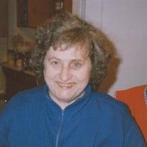 Noreen Cushman