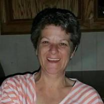 Kimberly Ann Chriestenson