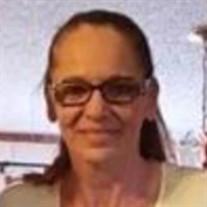Monica Elaine Adams