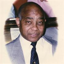 Arthur Hugh Pierson Sr.
