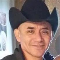 Ezequiel Perez-Ambriz