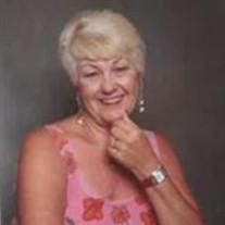 Marlene Tolliese Blakkolb
