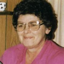 Evelyn Eve Hall