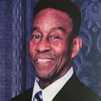 Pastor Charles Dunn Jr.