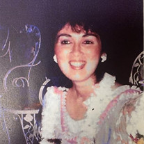 Patricia Leach Almeida