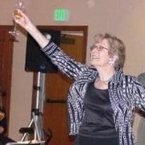 Ann Faust Taylor
