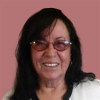 Rosa Rodriguez Gonzalez