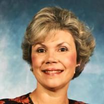 Gwen Elizabeth Sibley