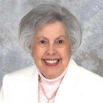 Betty Poe McClure