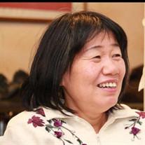Mrs. Kazumi Murray of Hoffman Estates