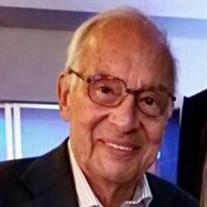 Dr. Harvey Nelson