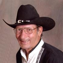 Roger Gene Smith Sr.
