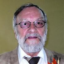 Richard Allen Malsbury