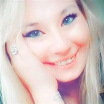 Courtney Lynn Adams