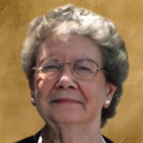Mrs. Clarice Faye Whitis