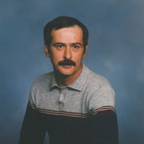 Robert Timothy Adams