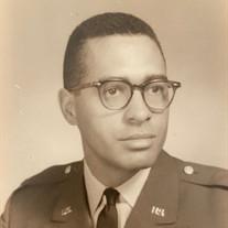 Francis Elmo Crawford, Jr.