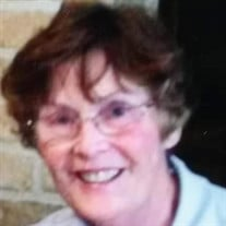 Thelma Goff Edwards