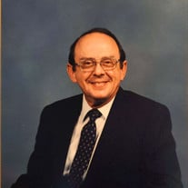 Irwin Harold Silberberg