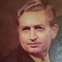 Mr. V. Leon Williams