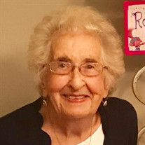 Rose Mary Keysor