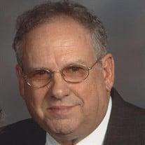 Larry Milton McLaurin