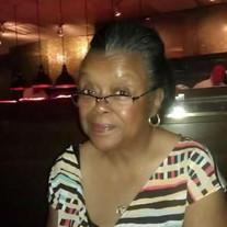 Mrs. Patricia Ann Burns