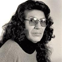 Verna Mae Westfall