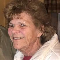 Janice Margaret Shaffer