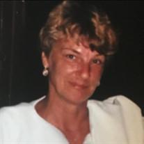 Patricia Ann Revord