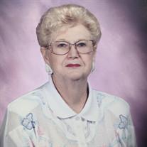Betty Lou Raasch