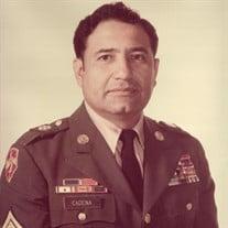 Cosme M. Cadena