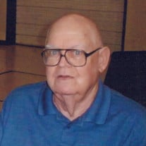 William Joseph Royster