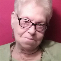 Betty Carolyn Crocker
