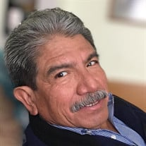 Rogelio Lopez Valdez