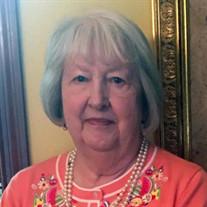 Joyce Chandler Calfee