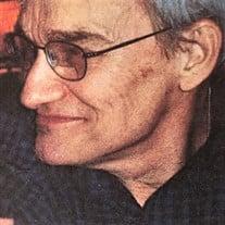 Edward Eric Eaton