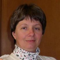 Janice May Rungren