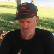 Gary Dale Seamans