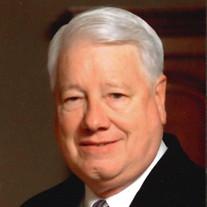 Norman Wayne Hinkle