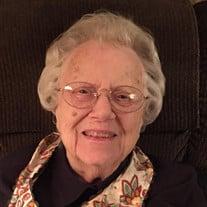 J. Lois S. Woolbaugh