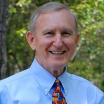 John Gary Waller