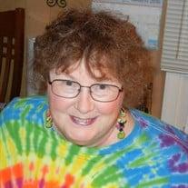 Mrs. Ginger Wells Almy