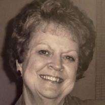 Marie Carolyn Cox