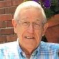 Judge John Gary Miller