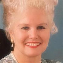 Margo R. Miller