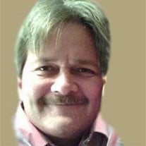 David Jerry Friedrich