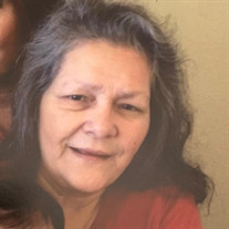 Annabelle Christine Lopez
